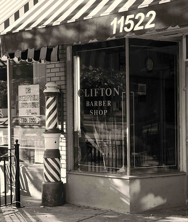 Clifton Barber Shop