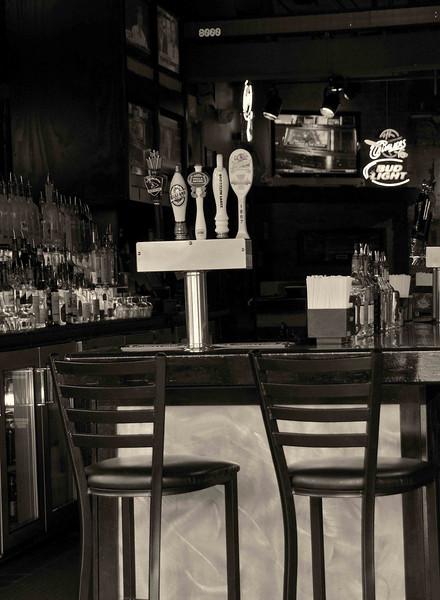 New Orleans Bar Scene