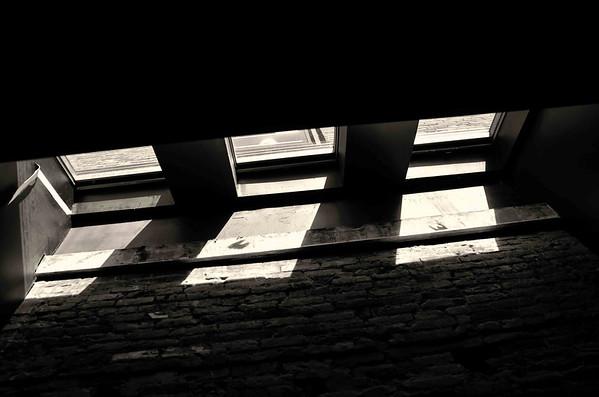 Ceiling Window Light