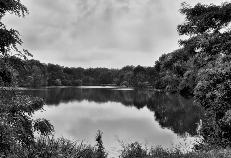 Shaker Lakes