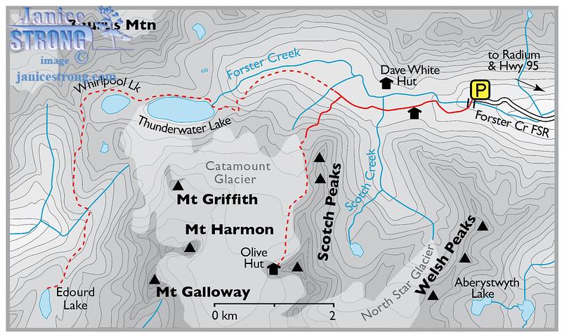 Thunderwater-Map