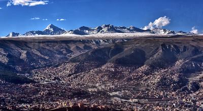 BOL_3445-La Paz-From Gondola