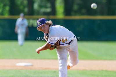 Broughton JV baseball vs Millbrook. April 30, 2019. D4S_6235