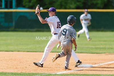Broughton JV baseball vs Millbrook. April 30, 2019. D4S_6259
