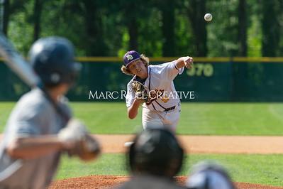 Broughton JV baseball vs Millbrook. April 30, 2019. D4S_6132