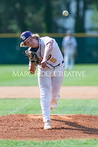 Broughton JV baseball vs Millbrook. April 30, 2019. D4S_6222