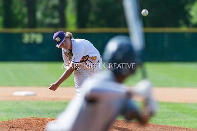 Broughton JV baseball vs Millbrook. April 30, 2019. D4S_6251