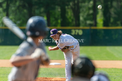 Broughton JV baseball vs Millbrook. April 30, 2019. D4S_6128