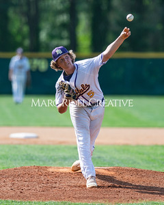 Broughton JV baseball vs Millbrook. April 30, 2019. D4S_6233