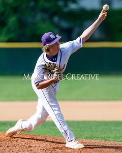 Broughton JV baseball vs Millbrook. April 30, 2019. D4S_6207