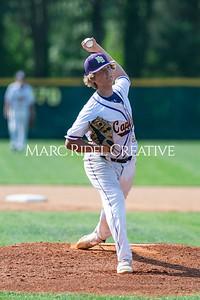 Broughton JV baseball vs Millbrook. April 30, 2019. D4S_6232