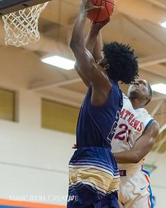 Broughton varsity basketball vs Athens Drive. November 28, 2017.