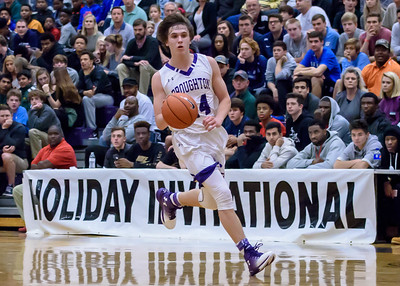 Broughton Basketball 2016