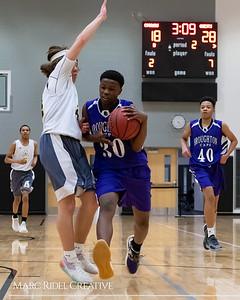 Broughton boys JV basketball vs Apex.  January 28, 2019. MRC_2346