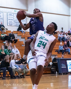 Broughton basketball at Leesville. February 5, 2019. 750_2480