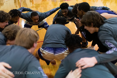 Broughton boys varsity basketball vs Sanderson. February 12, 2019. 750_6166
