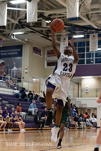 Broughton basketball vs Cardinal Gibbons. February 8, 2019. 750_4761
