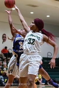 Broughton girls varsity basketball vs Cardinal Gibbons. January 11, 2019. 750_2042