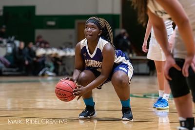 Broughton girls varsity basketball vs Cardinal Gibbons. January 11, 2019. 750_2026
