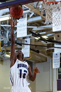 Broughton boys JV basketball vs Enloe. January 4, 2019. 1-4-19 BasketballBV00658