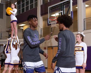 Broughton boys varsity basketball vs Enloe. January 4, 2019. 750_1167