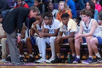 Broughton boys varsity basketball vs Enloe. January 4, 2019. 750_1281