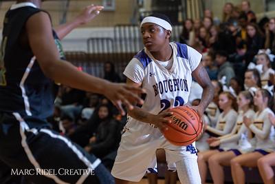 Broughton girls varsity basketball vs Enloe. January 4, 2019. 750_1001