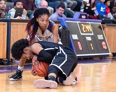 Broughton girls varsity basketball vs Enloe. January 4, 2019. 750_0946