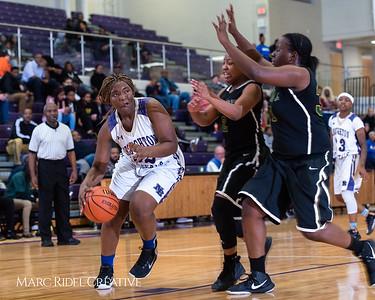 Broughton girls varsity basketball vs Enloe. January 4, 2019. 750_0991