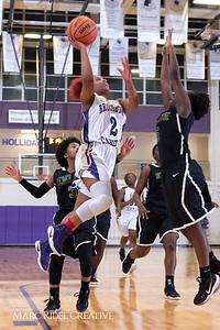 Broughton girls varsity basketball vs Enloe. January 4, 2019. 750_0942