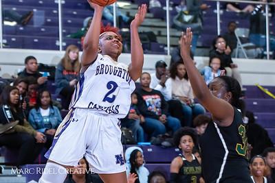Broughton girls varsity basketball vs Enloe. January 4, 2019. 750_1023