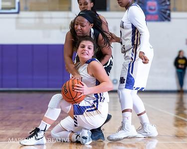 Broughton girls varsity basketball vs Enloe. January 4, 2019. 750_0990