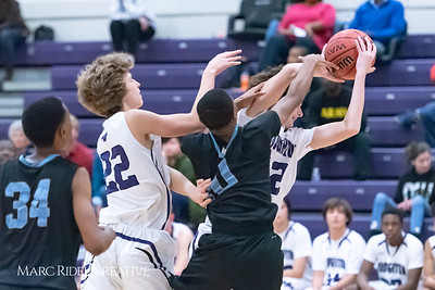 Broughton JV basketball vs Green Hope. November 20, 2018, 750_0069