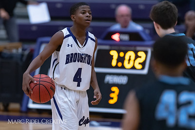 Broughton JV basketball vs Green Hope. November 20, 2018, 750_0015