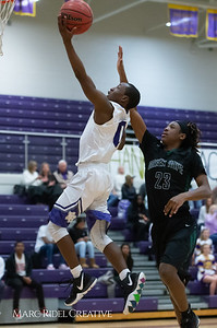 Broughton basketball vs Green Hope. February 26, 2019. D4S_2046