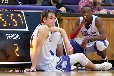 Broughton basketball vs Green Hope. February 26, 2019. D4S_1944