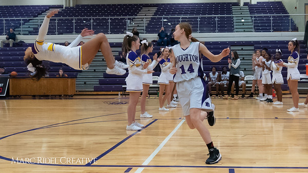 Broughton JV girls basketball vs Green Hope. December 4, 2018, 750_2338