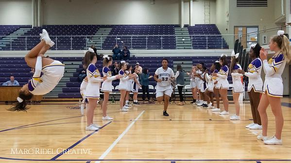 Broughton JV girls basketball vs Green Hope. December 4, 2018, 750_2346