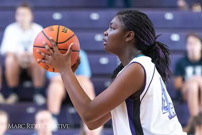 Broughton girls JV basketball vs Hoggard. 750_7882