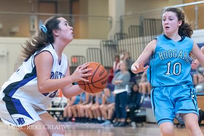 Broughton girls JV basketball vs Hoggard. 750_8108