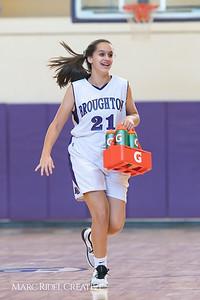 Broughton girls JV basketball vs Hoggard. 750_8082