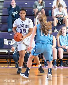 Broughton girls JV basketball vs Hoggard. 750_7941