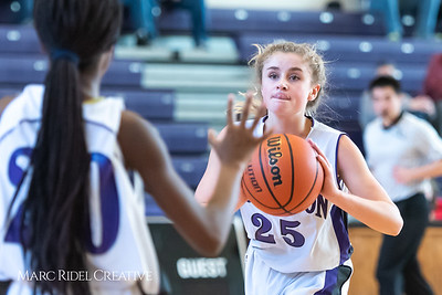 Broughton girls JV basketball vs Hoggard. 750_7866