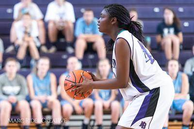 Broughton girls JV basketball vs Hoggard. 750_7881