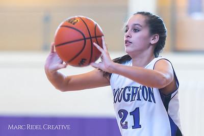 Broughton girls JV basketball vs Hoggard. 750_7977