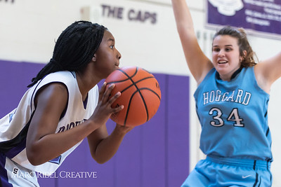Broughton girls JV basketball vs Hoggard. 750_7932