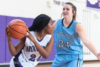 Broughton girls JV basketball vs Hoggard. 750_7934