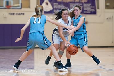 Broughton girls JV basketball vs Hoggard. 750_8129
