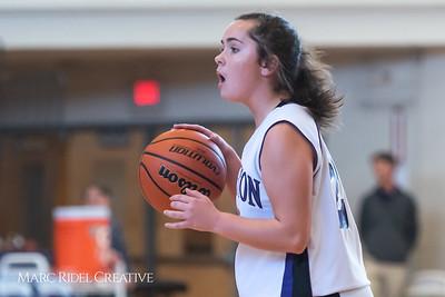 Broughton girls JV basketball vs Hoggard. 750_7980