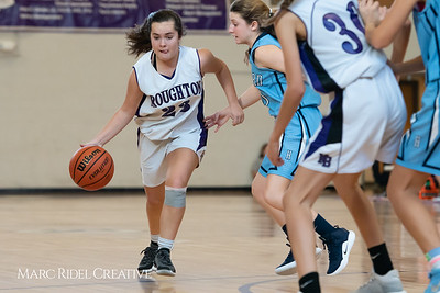 Broughton girls JV basketball vs Hoggard. 750_8089